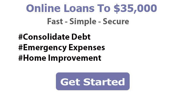Online Loans in North Carolina