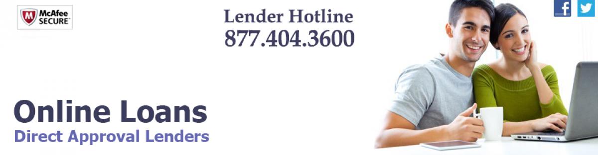 siganture loans network